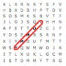 Icon wordsearch