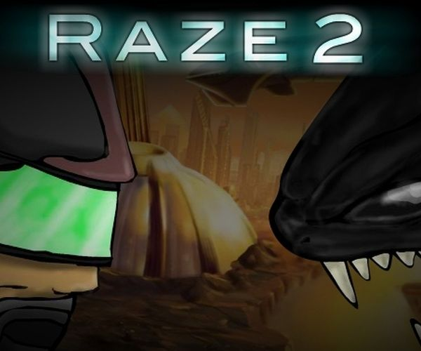 Click here to play Raze 2...!